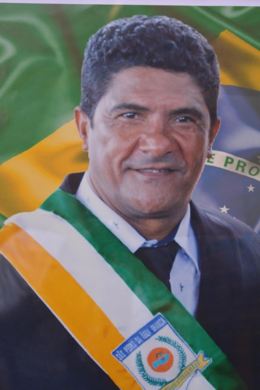 Gilsimar Ferreira Pereira - Pelezinho